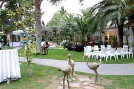 El Jardín de Gayarre