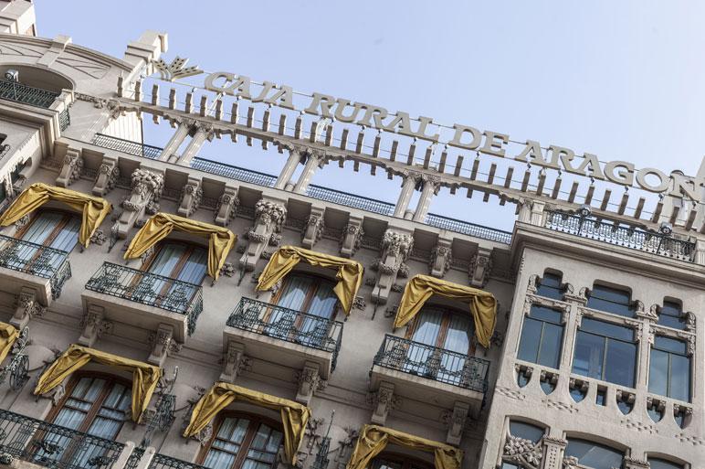 Edificio Bantierra