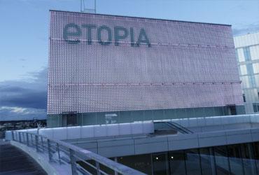 Edificio Etopía